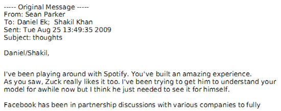 連載第44回 定額制ストリーミングはなぜ失敗したのか〜Napsterの物語(下)