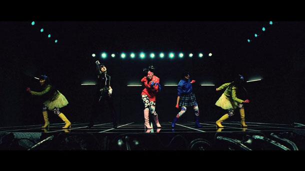 Dancing Dolls×ボカロP