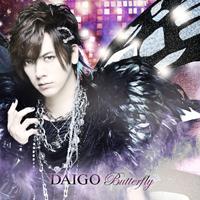 DAIGO「butterfly」初回A