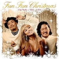 配信シングル「Fun Fun Christmas」