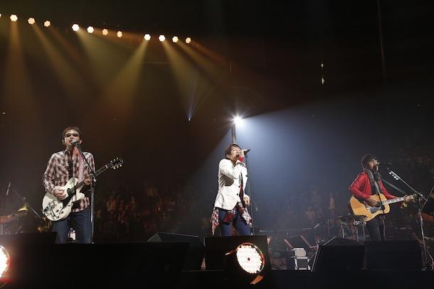 Golden Circle大阪公演 呼桜民