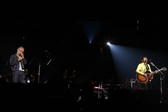Golden Circle大阪公演 16.En呼人w八木