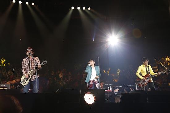 Golden Circle大阪公演 15.En呼桜民