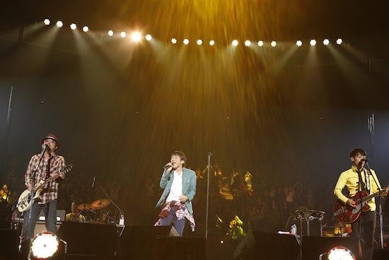 Golden Circle大阪公演 14.En呼桜民