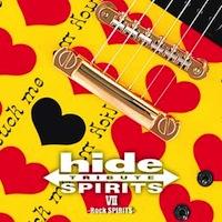 アルバム「hide TRIBUTE Ⅶ -Rock SPIRITS-」