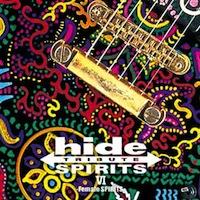アルバム「hide TRIBUTE Ⅵ -Female SPIRITS-」