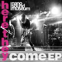 nano sound museum シングル「here they come EP」
