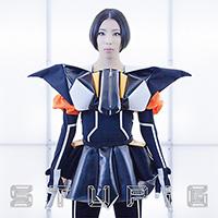 BiS「STUPiG」アニメDVD通常盤ジャケ