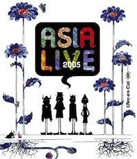 LArc〜en〜Ciel LIVE Blu-ray Disc 09「ASIALIVE 2005」