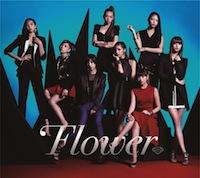 Flower「Flower」初回