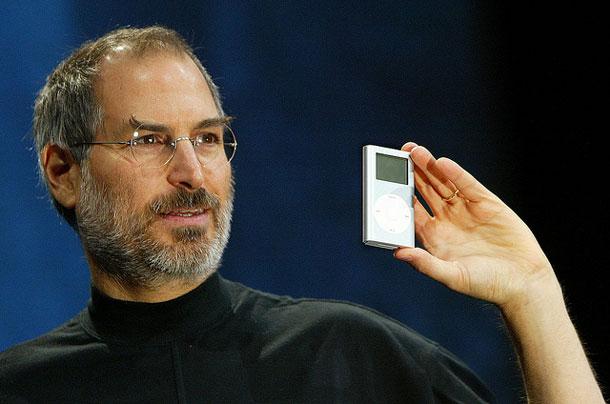 連載第45回 スティーブ・ジョブズが世界の音楽産業にもたらしたもの〜iPod編