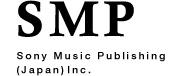 ソニー・ミュージックパブリッシング(SMP)ロゴ