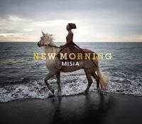 MISIA「NEW MORNING」