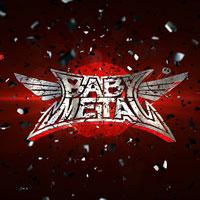 BABYMETAL 1stアルバム「BABYMETAL」【通常盤(CD)】
