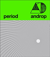 androp「period」初回盤