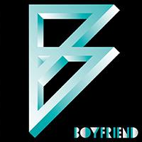 BOYFRIEND「My Avatar」ローソン・HMV限定盤