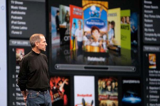 連載第46回「スティーブ・ジョブズが世界の音楽産業にもたらしたもの(2)〜iTunesとミュージックマンたち」