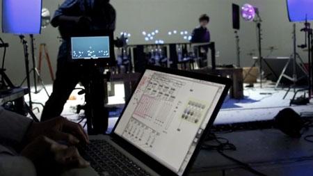 androp「One」ミュージックビデオ