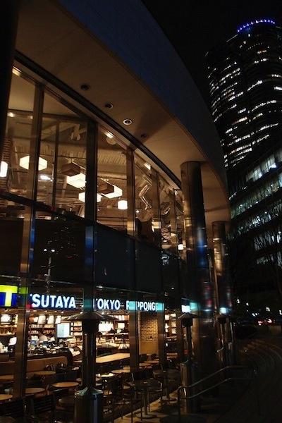 TSUTAYA TOKYO ROPPONGI、リニューアルオープン