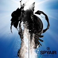 SPYAIR シングル「イマジネーション」