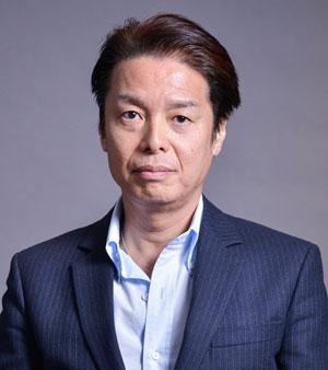 ワーナーミュージック・ジャパン 代表取締役会長兼CEO 小林和之氏