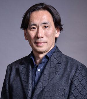 ワーナーミュージック・ジャパン 代表取締役社長兼COO 内海州史氏