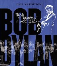ボブ・ディラン「ボブ・ディラン30周年記念コンサート」Blu-ray