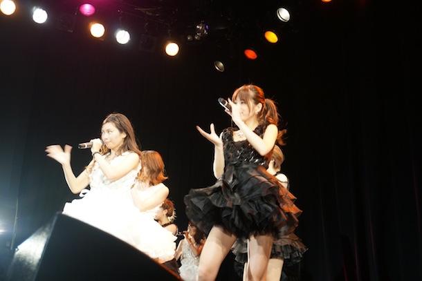 新生predia初ステージ、8月に日本クラウンよりメジャーデビューを発表