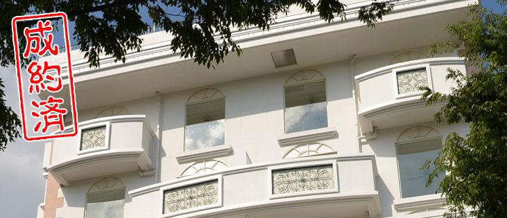 【成約済】川崎市宮前区 全室防音室付きメゾネットタイプ デザイン性の高い新築2LDK
