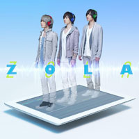 ZOLA PROJECT「トウキョウジェネレーション/BORDERLESS」