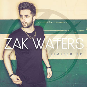 Zak Waters「Limited EP」