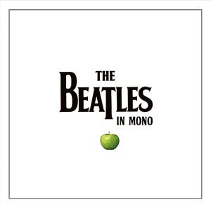 「ザ・ビートルズ MONO LP BOX」