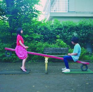 KANA-BOON「生きてゆく」初回盤