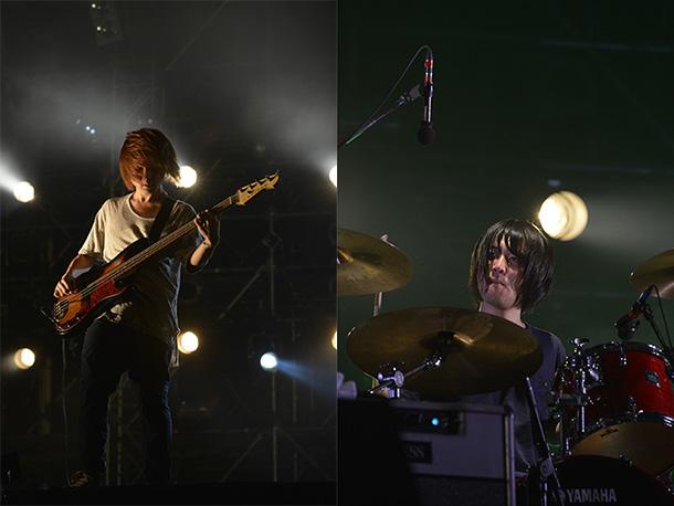 KANA-BOON凱旋野外ライブ