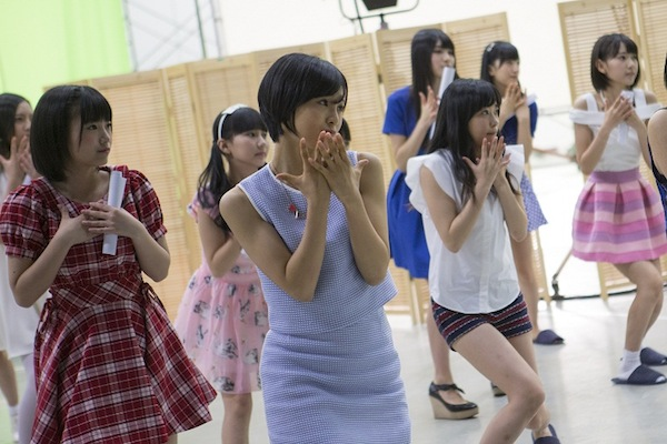 HKT48「控えめI love you!」MV公...