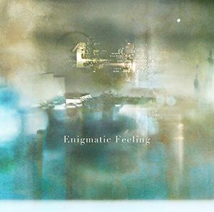 凛として時雨「Enigmatic Feeling」通常
