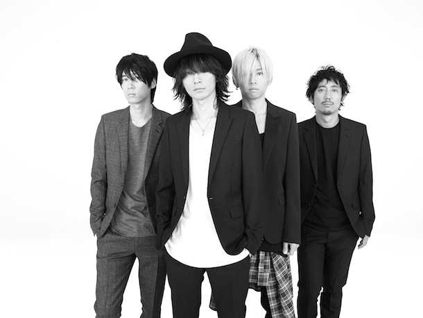 bump of chickenハット