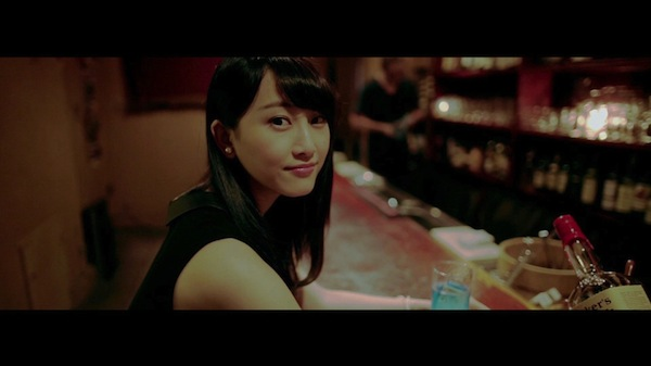 乃木坂46「何度目の青空か?」個人PV 松井