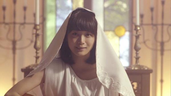 乃木坂46「何度目の青空か?」個人PV 深川