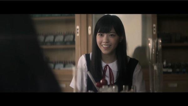 乃木坂46「何度目の青空か?」個人PV 西野