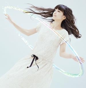 miwa「希望の環(WA)(仮)」通常盤