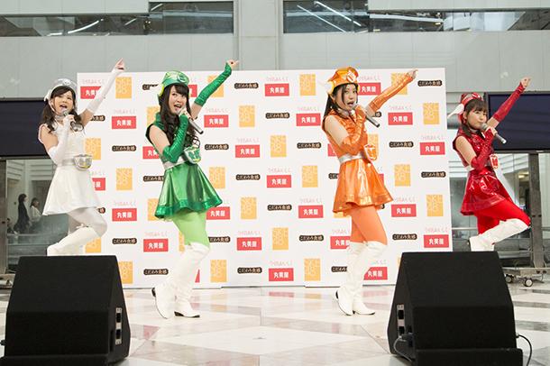 SKE48_丸美屋CM3