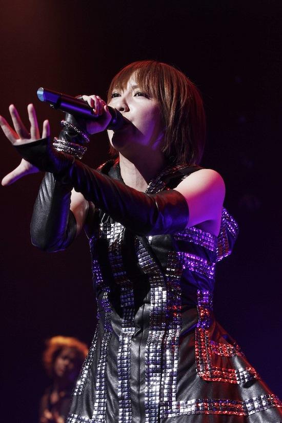 藍井エイル 11月16日 TOKYO DOME CITY HALL
