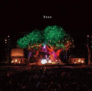 SEKAI NO OWARI「Tree」通常
