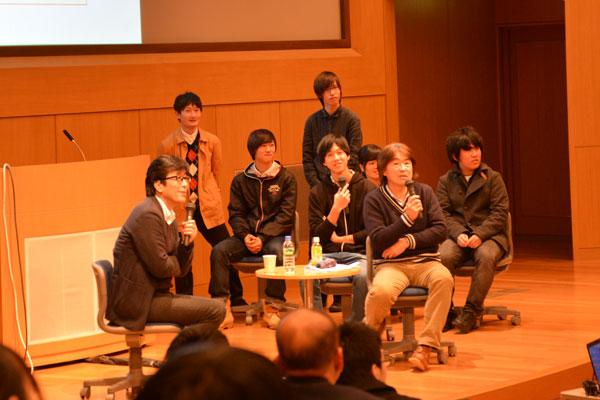 松任谷正隆氏「ライブ・エンタテインメント論」特別講座