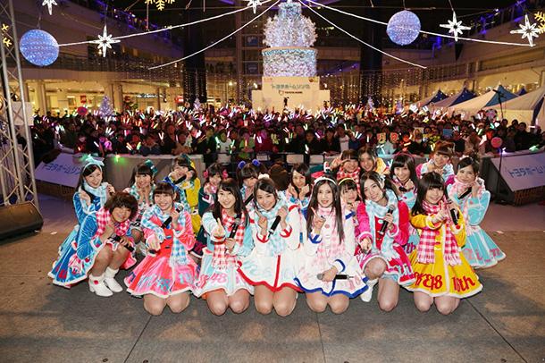 SKE48リリースイベント