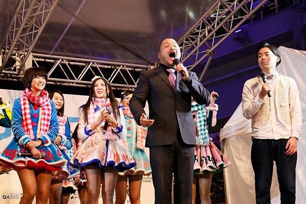 SKE48リリースイベント1