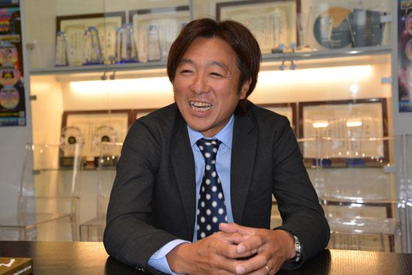 第126回 森 雅貴 氏 株式会社LDH 代表取締役副社長