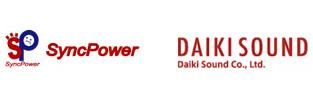 ダイキサウンドと歌詞サービスのシンクパワーが業務提携