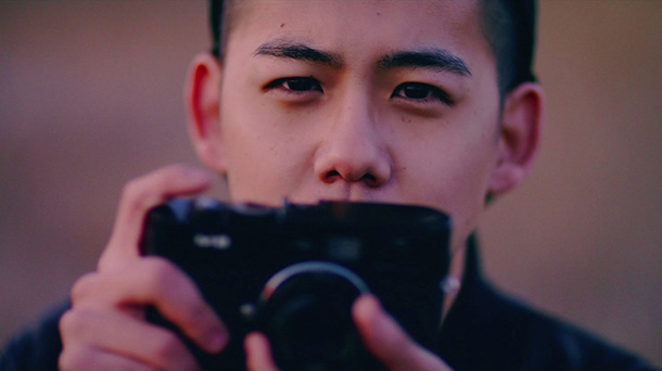 清水翔太「I miss you -refrain-」MV